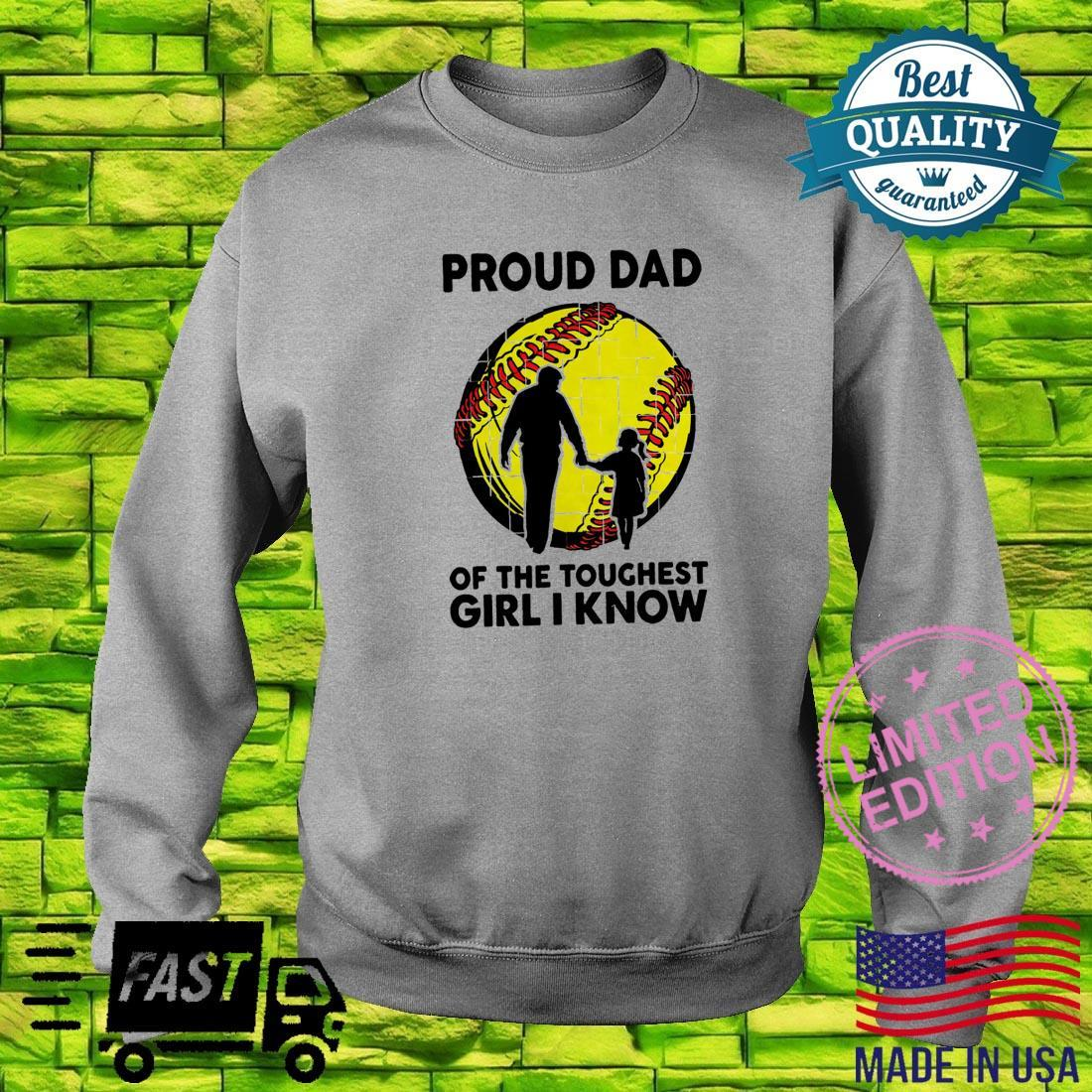 Hard-Nosed and Proud of It shirt