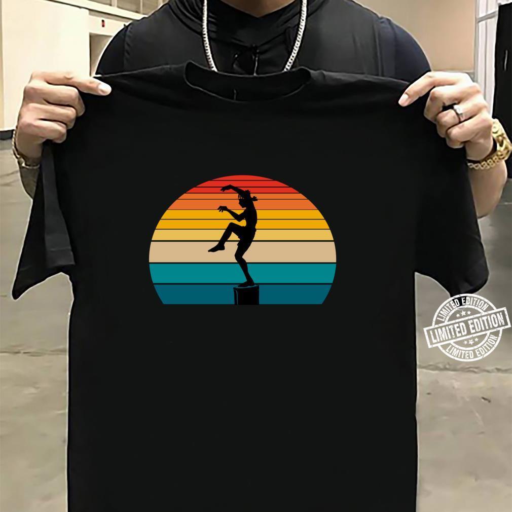 Vintage Karate Martial Arts Shirt Shirt sweater